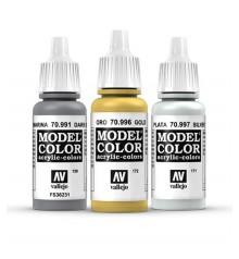 colors metal.lics