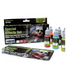 paints sets