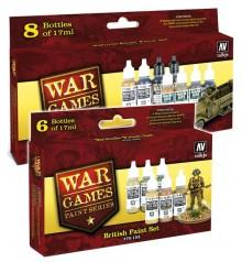 sets WWII Wargames