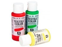 Vallejo Textile Color textile paint