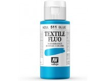 Textile Color Fluor. 60 ml.