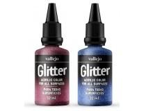 Textile Glitter textile paint 32 ml