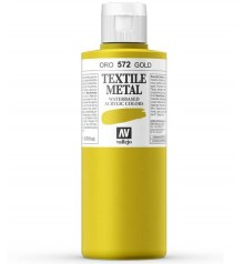 Textile Color Metallic 200 ml