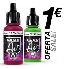 colors Game Air