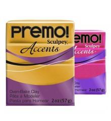 premo! accents 57 grs