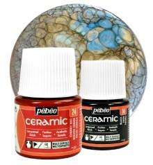 peinture Pebeo Ceramic