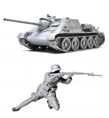 scale models plastic kits
