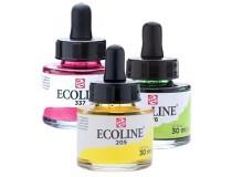 aquarelle liquide Ecoline