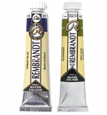watercolor tube Rembrandt 20ml.