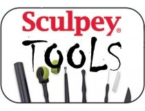 Sculpey tools