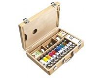 oil paint color sets