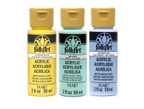 Acrylic paint FolkArt Premium 59 ml.