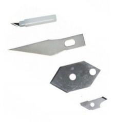 spare blades