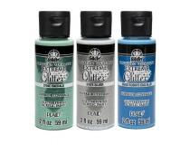 Acrylic paint FolkArt Glitter