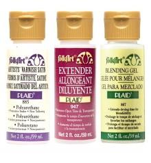 Productos auxiliares FolkArt