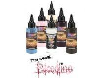bloodline airbrushing colors set