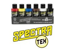 spectra airbrushing colors sets