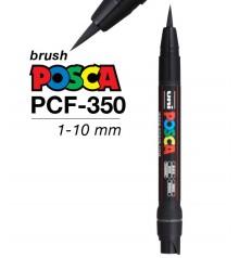 Feutre Posca PCF350