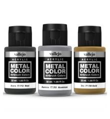 Vallejo Metal Color
