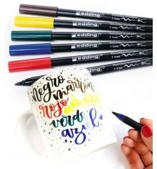 pennarello porcellana Edding 4200