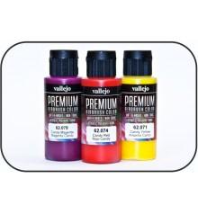 pintures transp. vallejo premium