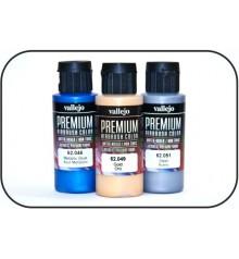 pintures metal vallejo premium