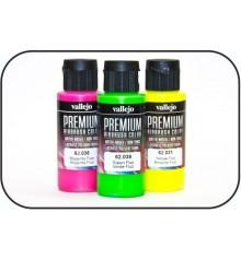 pintures fluor vallejo premium