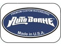 auto borne airbrushing sealer