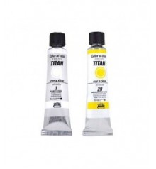 oil paint Titan 20 ml.
