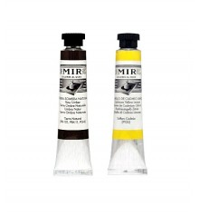 oil paint Mir 20 ml.