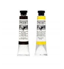 peinture huile Mir 20 ml.
