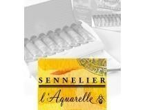 Boites aquarelle Sennelier