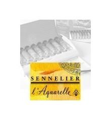 Cajas acuarela Sennelier