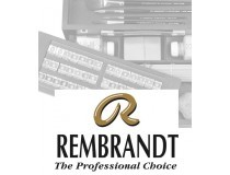 Cajas acuarela Rembrandt