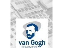 Cajas acuarela Van Gogh