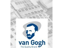 Van Gogh water color sets