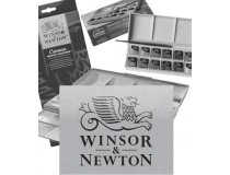 Winsor & Newton water color sets