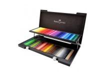 Colour pencils box