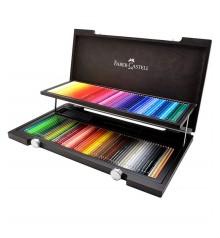 Boite crayons de couleur