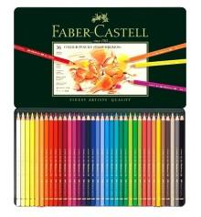 Llapis Polychromos Faber-Castell