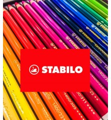 colour pencils box STABILO
