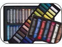 pastel sets