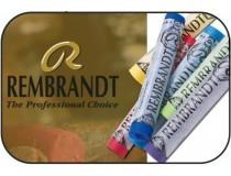 Rembrandt pastels