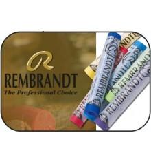 pastels Rembrandt