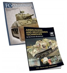 scale modeling books
