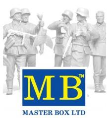 MB Master Box