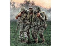vietnam war 1/35