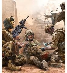 modern war 1/35
