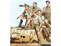 figuras WWII 1/35