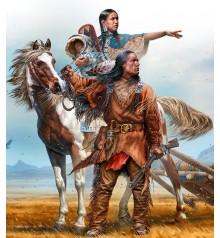 indian wars 1/35
